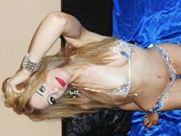 MissElissa - Sexcam