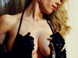 Sexcam avec 'MissElissa'
