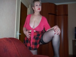 Sexy webcam show met AnelyaSexy