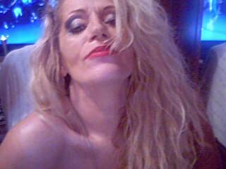 Sexy webcam show met ferunde
