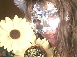 Sexy webcam show met monellaxte