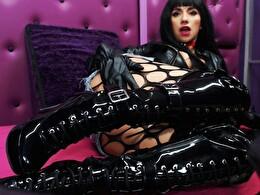 DickQueen - Sexcam