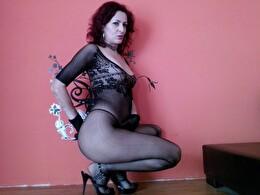 Sexy webcam show met sexymamica