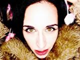Sexy webcam show met teresadumore