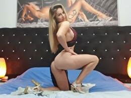 Sexcam avec 'SexyPop'