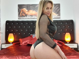 Sexy webcam show met sexypop