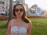 Sexy webcam show met geilegina
