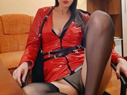 BrunetteAnna - Sexcam