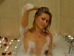 Sexcam avec '24blonde'