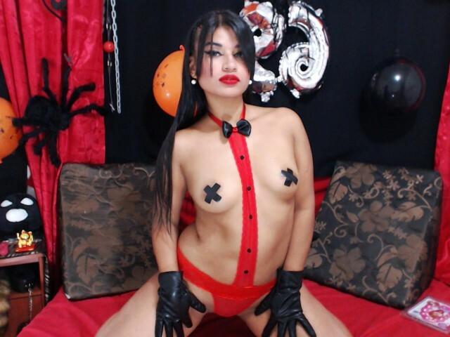 Sexslave69