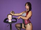 Sexslave69 - sexcam