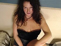Cougar33 - Sexcam