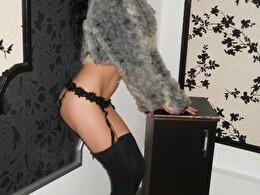 Sexy webcam show met NaughtyCandy