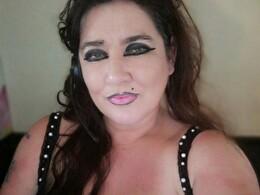 Sexy webcam show met lisawilZAAD