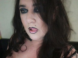 Sexcam avec 'LisaWilZAAD'