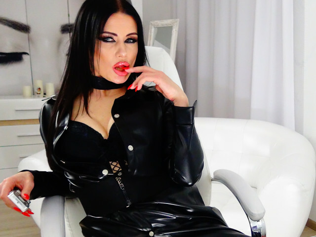 Webcam Sex model SherlisMoon