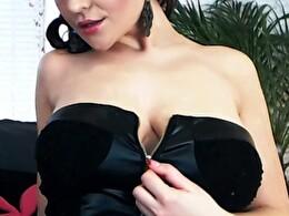 XeniaBlue - Sexcam