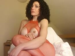 Claudiatilf - Sexcam