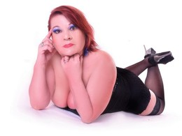 Sexcam avec 'Lucille4you'