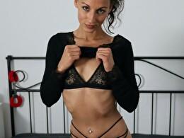 Sexcam avec 'NikkiLove026'