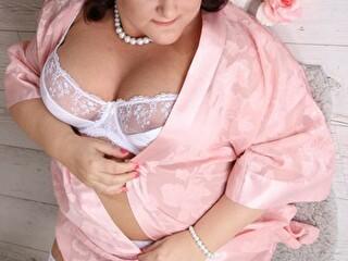 Sexy webcam show met ginaxxl