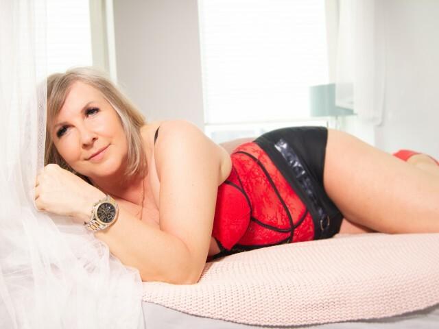 Webcam Sex model EricaV