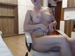 Sexcam avec 'SquirtHot4U'