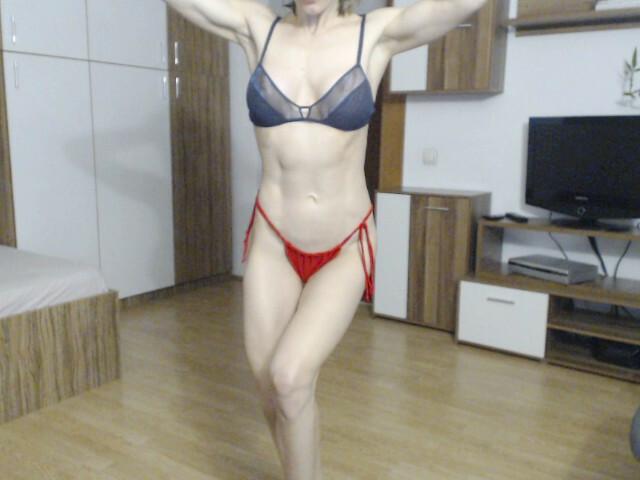 Sexy webcam show met squirthot4u