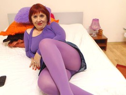 Sexy webcam show met sexylynette
