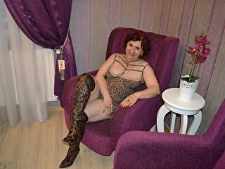 Sexcam avec 'sexylynette'
