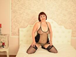 sexylynette - Sexcam