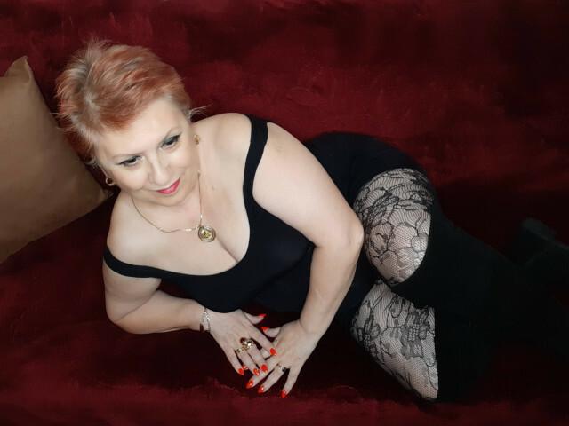 Webcam Sex model sexylynette