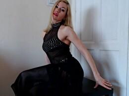 Sexcam avec 'LanaPussycat'
