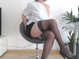 yria - Sexcam