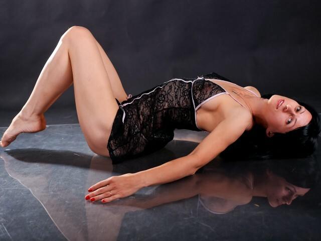 Candyfox - sexcam