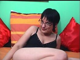 Sexy webcam show met LadyLisa