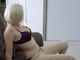 Sexy webcam show met natashatje