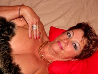Sexy webcam show met oceane69