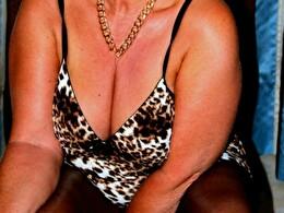 Sexy webcam show met oceane69