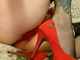 Sexcam avec 'mysterywoman'