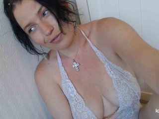Mysterywoman - sexcam