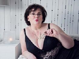 Sexcam avec 'DorisMature'
