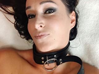 Sexy webcam show met linsey