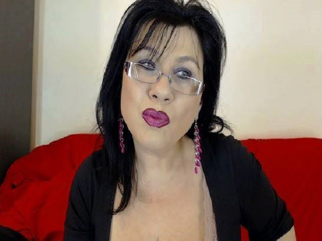 Sexy webcam show met madellaines