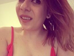Sexy webcam show met Montserrat