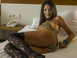 Sexcam avec 'Sandraxxx'