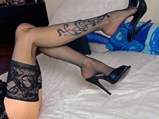 Beautyjulia - sexcam