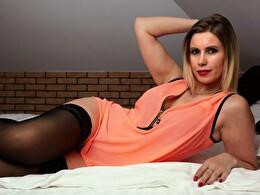 DoreenSexy - Sexcam