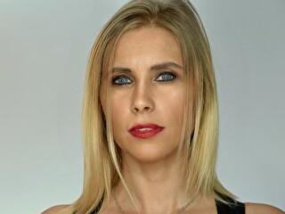 Sexy webcam show met doreensexy