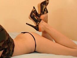 AliceDelfino - Sexcam